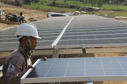 JBIC quan tâm tới các dự án năng lượng của EVN và PVN - ảnh 1