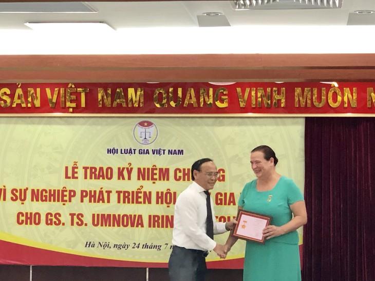 Việt Nam đã chiếm trọn trái tim tôi kể từ lần đầu tiên gặp gỡ - ảnh 1