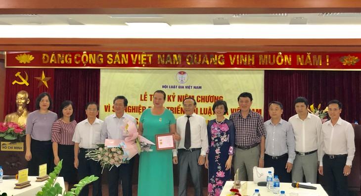 Việt Nam đã chiếm trọn trái tim tôi kể từ lần đầu tiên gặp gỡ - ảnh 2