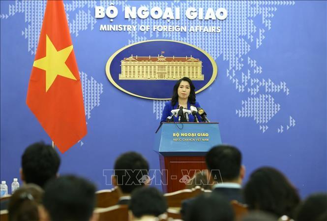 Việt Nam thực thi nghiêm túc đầy đủ các cam kết của Tổ chức thương mại thế giới, các Hiệp định thương mại tự do đã ký - ảnh 1