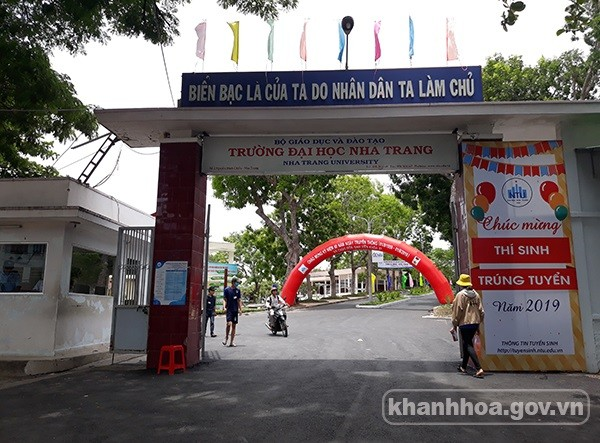 Đại học Nha Trang hướng đến trường đào tạo ngành thủy sản hàng đầu Đông Nam Á - ảnh 1