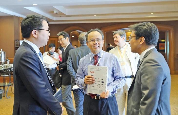 Ra mắt Hiệp hội Nghiên cứu, tư vấn về chính sách, pháp luật cho hoạt động đầu tư tại Việt Nam - ảnh 1