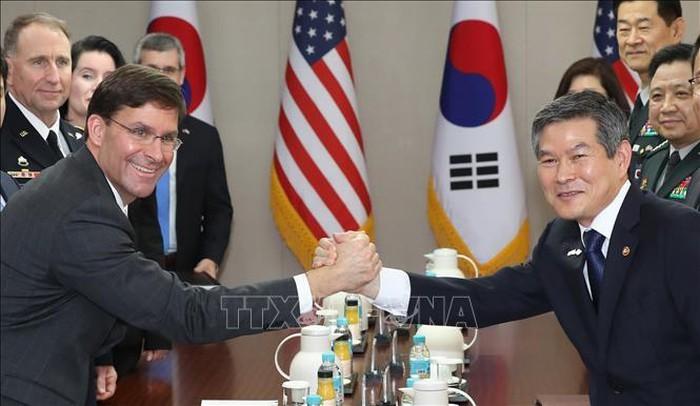 Mỹ tìm tiếng nói chung từ các đồng minh ở Châu Á - ảnh 2