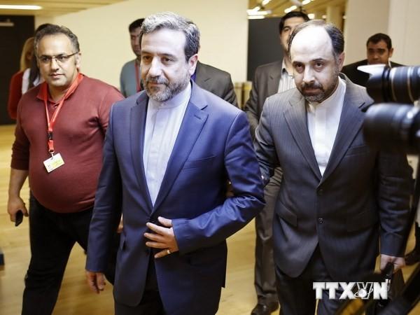 Полная  отмена санкции в отношении Ирана  должна стать частью ядерной договоренности - ảnh 1