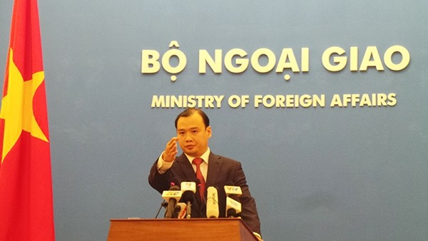 Мировое сообщество продолжает выражать поддержку Вьетнаму в вопросе Восточного моря - ảnh 1