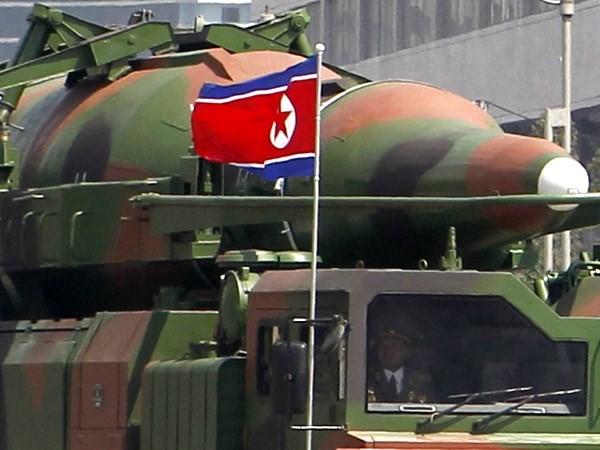 КНДР заявила, что собирается продолжить пуски тактических баллистических ракет  - ảnh 1
