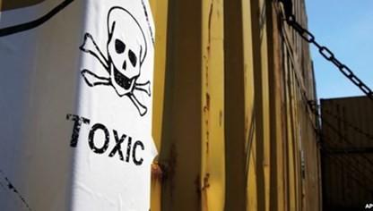 Завершена передача сирийского химического оружия с целью его уничтожения  - ảnh 1