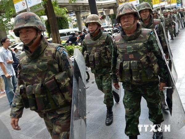 Военные власти Таиланда считают возобновление мира на юге страны национальной задачей - ảnh 1