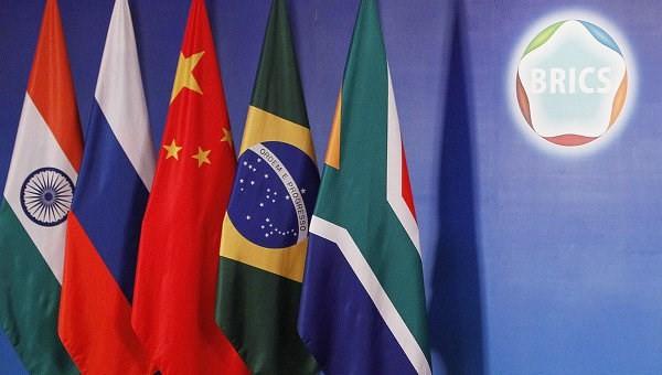 Лидеры стран БРИКС готовы создать собственный банк развития - ảnh 1