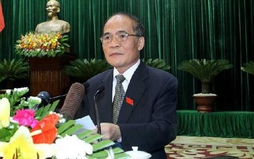 Вьетнам решительно настроен защищать национальную независимость и суверенитет страны - ảnh 1