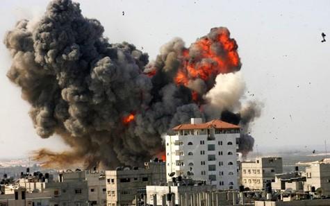 ХАМАС отверг египетское предложение о перемирии с Израилем  - ảnh 1