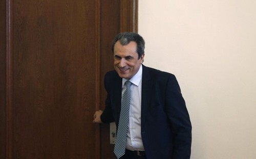 Премьер-министр Болгарии подал в отставку - ảnh 1