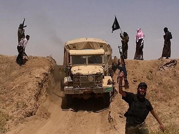 Представитель ООН в Ираке призвал наказать группировку