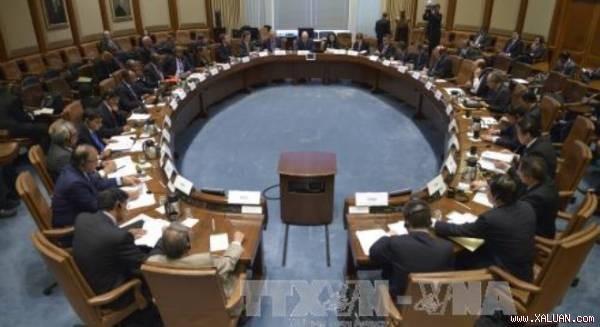 «G20» выразила оптимизм по поводу перспектив роста мировой экономики - ảnh 1