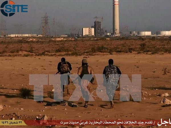 Десятки боевиков ИГ были уничтожены в Ираке и Ливии - ảnh 1