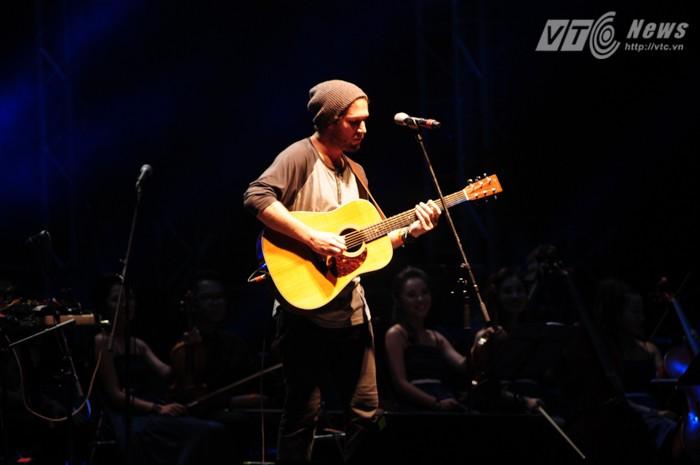В Ханое открылся международный музыкальный фестиваль «Муссон» - ảnh 1