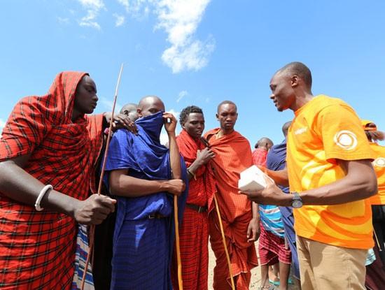 В Танзании открылся Центр по предоставлению телекоммуникационных услуг под маркой «Halotel»  - ảnh 1