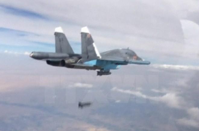 Россия готова работать со всеми конструктивными силами в Сирии для борьбы с ИГ - ảnh 1