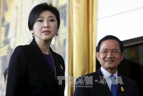 Партия «Для Таиланда» выступила в защиту экс-премьера Йинглак Чинават - ảnh 1