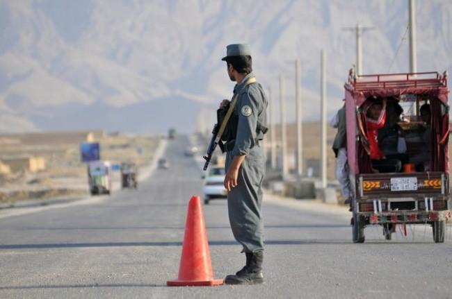 В Афганистане уничтожены боевики, напавшие на консульство Индии - ảnh 1