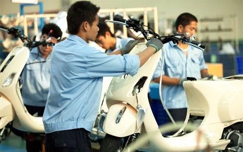 Bloomberg: Вьетнам займет второе место в мире по росту ВВП  - ảnh 1