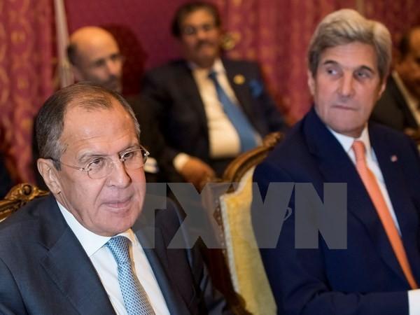 Участники мирных переговоров по Сирии договорились продолжить контакты  - ảnh 1