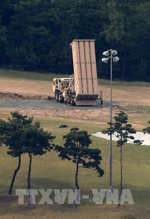 РК намерена провести оценку влияния американского комплекса ПРО THAAD на экологию - ảnh 1