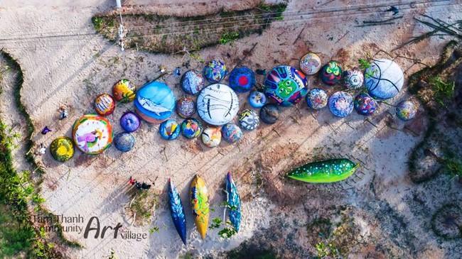 В провинции Куангнам открылся 6-й фестиваль объектов наследия 2017 - ảnh 1