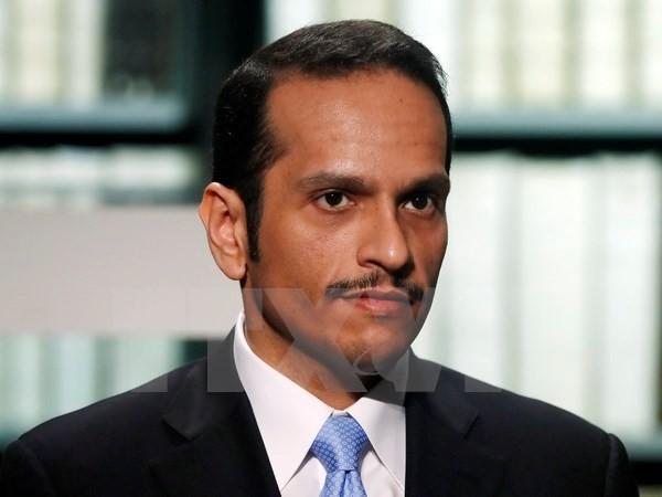 Дипломатический кризис в Персидском заливе: Катар одобрил посредничество Кувейта - ảnh 1