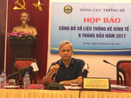 В развитии вьетнамской экономики наблюдаются позитивные тенденции - ảnh 1