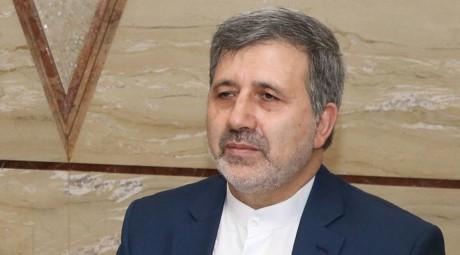 Тегеран вызвал поверенного в делах Кувейта в связи с высылкой им ряда иранских дипломатов - ảnh 1