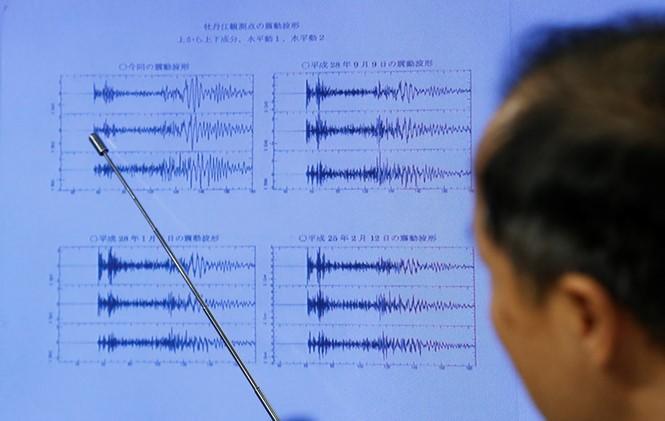 КНДР заявила об успешном испытании водородной бомбы - ảnh 1