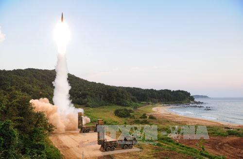 6-й Сеульский оборонный диалог: поиск возможностей сотрудничества в нестабильный период - ảnh 1