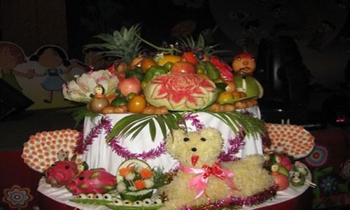 Традиционный праздник середины осени вьетнамского народа - ảnh 2