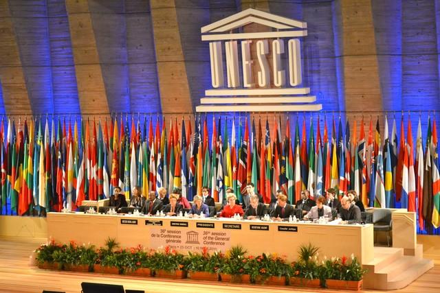 Стали известны итоги второго тура выборов нового гендиректора ЮНЕСКО - ảnh 1