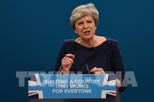 Великобритания подтвердила, что второго референдума по Brexit не будет - ảnh 1