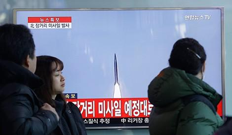 РК и США подтвердили свою готовность прилагать все усилия по мирному урегулированию проблемы КНДР - ảnh 1