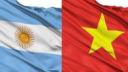 Вьетнам является одним из важнейших торгово-экономических и инвестиционных партнёров Аргентины - ảnh 1