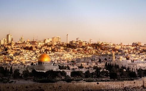 Япония не планирует переносить посольство из Тель-Авива в Иерусалим - ảnh 1