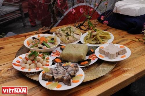 Как вьетнамцы проводят последний день уходящего года по лунному календарю? - ảnh 2