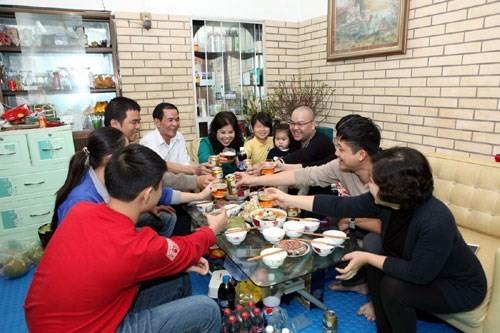 Как вьетнамцы проводят последний день уходящего года по лунному календарю? - ảnh 3
