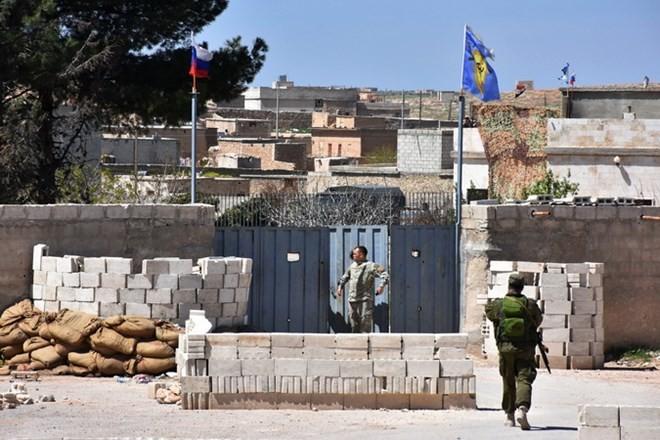 Россия: боевики препятствуют усилиям по урегулированию ситуации в Восточной Гуте - ảnh 1