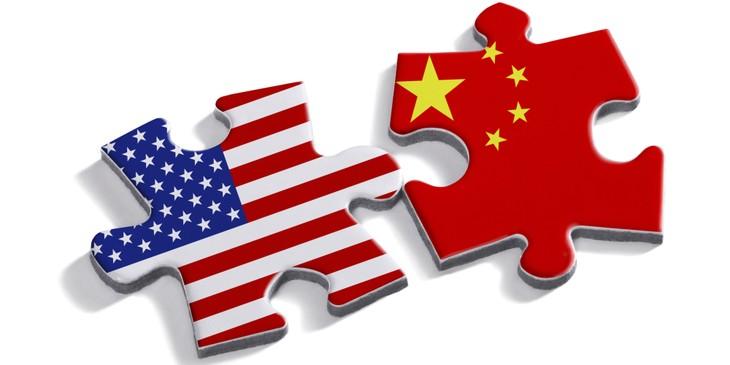 Решение торгового конфликта между Китаем и США соответствует общим интересам двух стран - ảnh 1