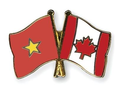 Канадские чиновники уверены в потенциале и перспективах развития отношений с Вьетнамом - ảnh 1