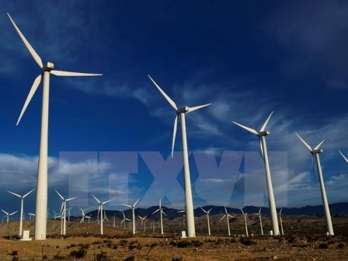 В Аргентине прошла встреча министров энергетики стран G20 - ảnh 1