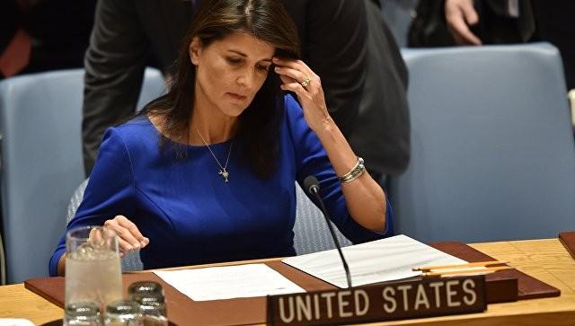 США вышли из Совета ООН по правам человека  - ảnh 1
