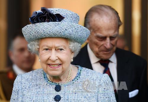Brexit: Законопроект о выходе Великобритании из ЕС был представлен на рассмотрение королевы - ảnh 1