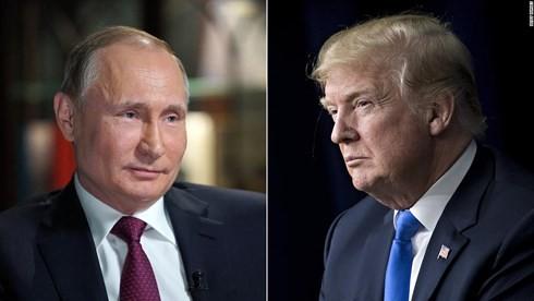 Президент США рассматривает возможность встречи с российским коллегой  - ảnh 1