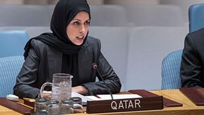Катар предупредил о воздействии антикатарских санкций на GCC и региональную безопасность - ảnh 1