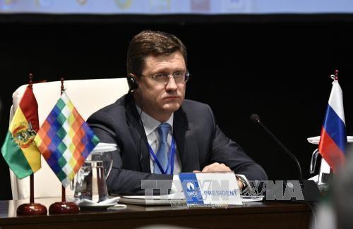 Россия и США обсудили антироссийские санкции  - ảnh 1